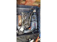 240v Bosch Hammer Drill