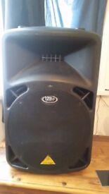 Behringer Eurolive B815 NEO Active PA Monitor Speaker