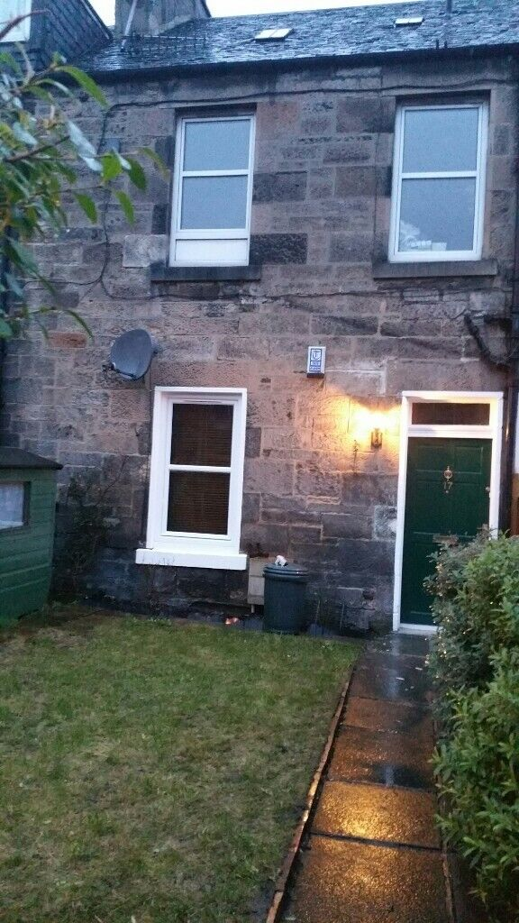 Maryfield Place - Excellent ground floor furnished one ...