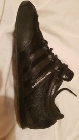 Y3 limited edition horse hare size 8 1/2