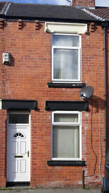 2 Bedroom House To Let - TS1 (Fully Furnished)