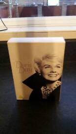 Doris day dvds box set £5-00