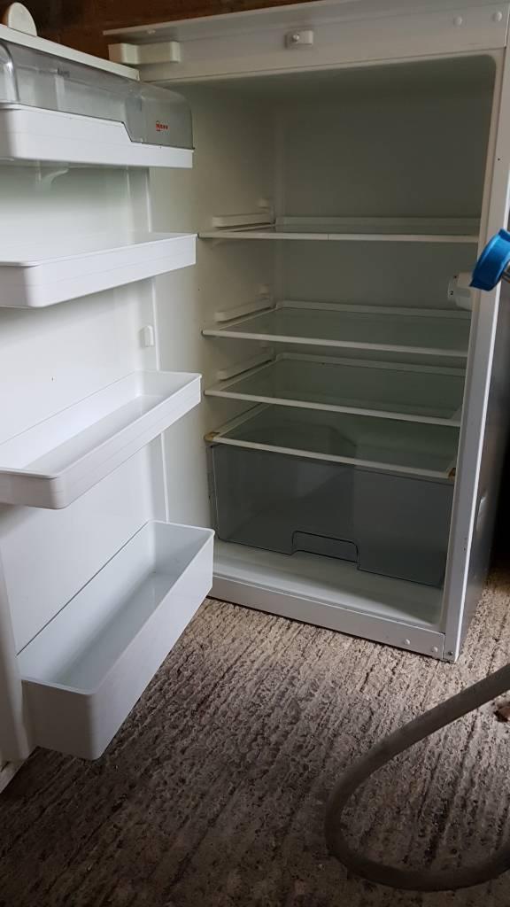 Neff built in fridge