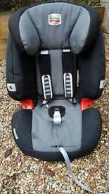 Britax Child seat