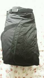 "RST Trousers (brand new) Large (30 -34"" waist)"