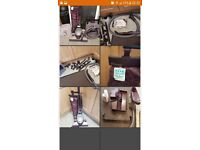 Kirby g5 hoover immaculate with lots of extra accessories