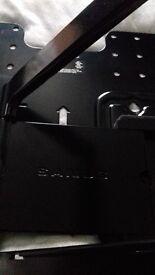 PRICE DROP - Universal top of the range - SANUS - TV wall mount