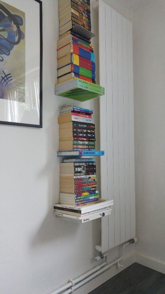 Umbra Conceal Floating Bookshelves Set Of 2