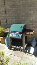 Firefly eclipse 200 gas barbeque