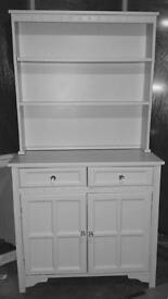 Solid oak dresser reduced for quick sale must go asap