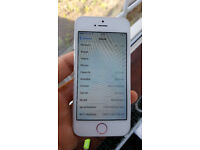 IPHONE 5, O2 networ,k 32GB
