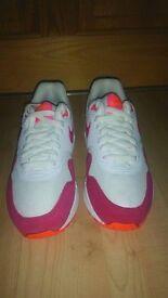 Size 3 Nike Air Max