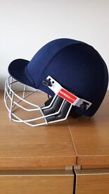 Junior Cricket Helmet