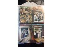 The Waltons: The Complete First/Forth Season