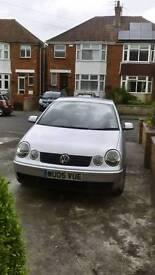 VW Polo Twist 1.2l