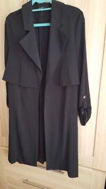 David emanuel coat