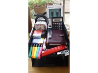 Back to School, Uni or Home Office accessories