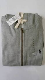 Ralph Lauren Hoodie Brand New with tags