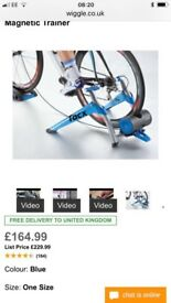 Tacx Booster Ultra High Power Turbo Trainer