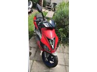 Aprilia SR 50 for sale