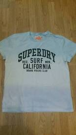 Superdry mens top size XXL
