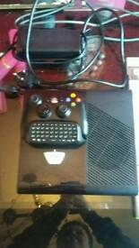 Xbox360e package