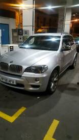 BMW X5 M-SPORTS 30SD 306BHP