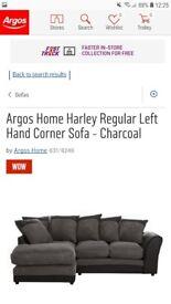 4 seater Corner sofa for sale