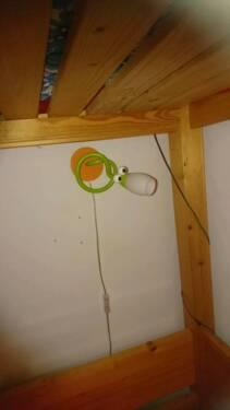 2 Kinderzimmerlampen Fur Die Decke Und Wand