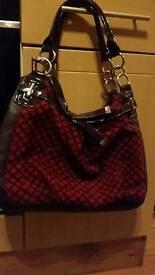 Ladies next handbag