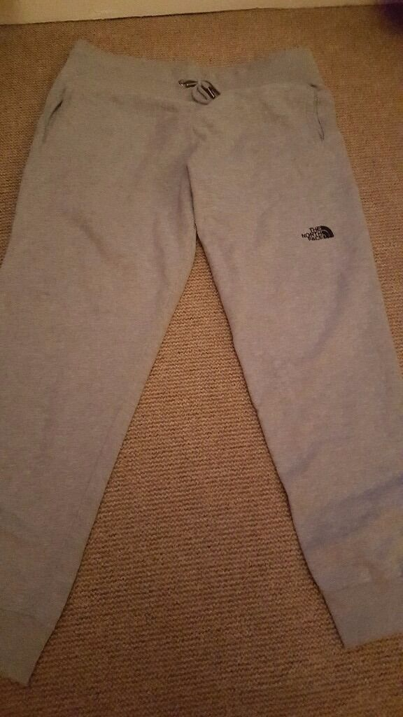 Mens northface tracky