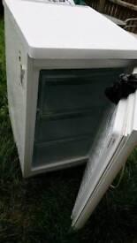 Bosch undercounter freezer