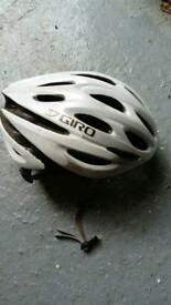 Grio cycling helmet