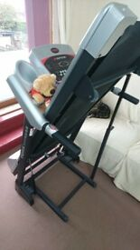 York Fitness Treadmill (Aspire)
