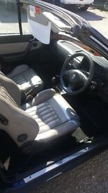 Rover 216 *Low mileage