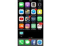"Look"""" IPHONE 6 16gb unlocked"