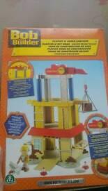 Toys builder