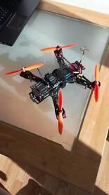 Nighthawk Pro racing drone