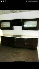 Kitchen Furniture *Marble Worktop*