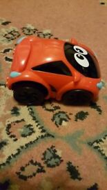 Chico toy car