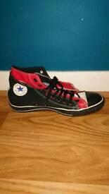 Converse customs size 10