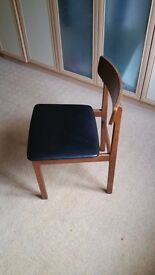 Vintage Chair ( NEW LOWER PRICE NOW )
