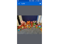 Huge Job Lot Early Learning Centre Happyland Toys