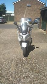 Honda FES Swing ABS 125cc 2012