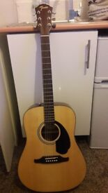 I am selling brand new guitar
