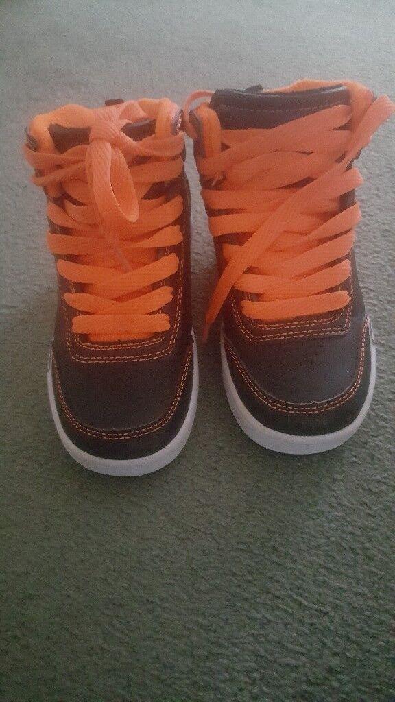 Boy shoes size 12