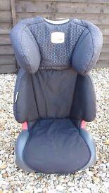 Britax kids car seat