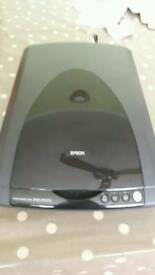 Epson perfection 3490 photo scanner