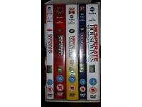 desperate housewives dvd box set series 1 to 5