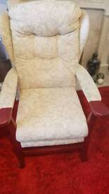 Parker Knowles chair lovely chair